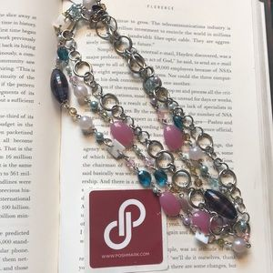 NWT Cookie Lee necklace